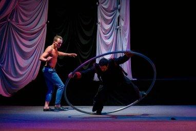 Konkurz - nový cirkus