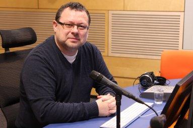 Beseda s Jaroslavem Kmentou - investigativním žurnalistou