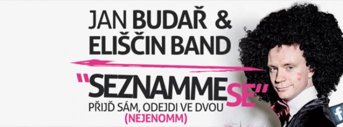 Jan Budař – SEZNAMME SE