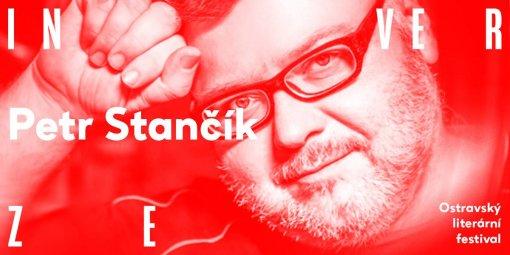 Inverze - Ostravský literární festival